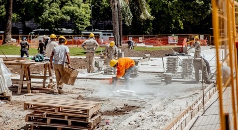 Agua y saneamiento: ABC infraestructura siglo XXI