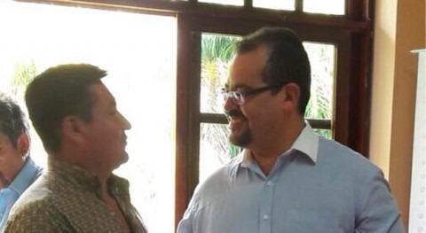 Ecuador potencia infraestructuras saneamiento Guachapala, Azuay