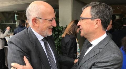 Murcia urge al Gobierno central ejecución inmediata Plan Infraestructuras Hidráulicas
