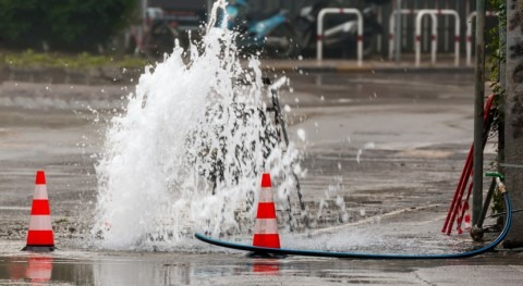 Agua y Saneamiento EE.UU.: Definiendo Mercado Real Inversión Privada