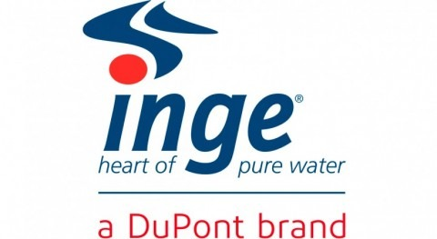 DuPont Water Solutions finaliza adquisición inge GmbH