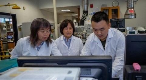 grupo ingenieros desarrolla sensor ahorrar agua cultivos regadío