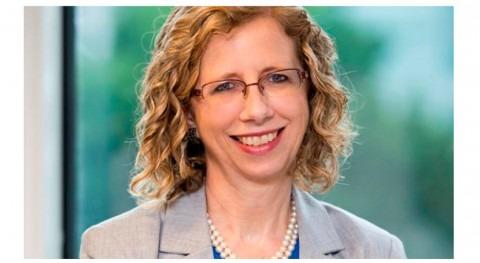 danesa Inger Andersen asume cargo Directora Ejecutiva ONU Medio Ambiente