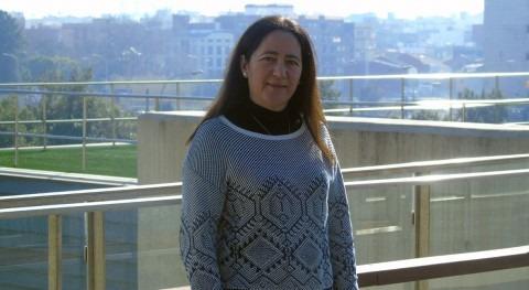 """Inmaculada Romero: """" incorporación mujeres al mundo ingeniería es cada vez mayor"""""""