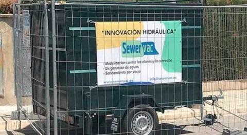 progreso Sewervac Ibérica España, medios