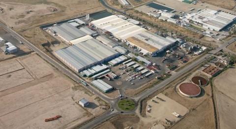 AEMA ejecutará automatización depuradora aguas fábrica GBfoods Miajadas