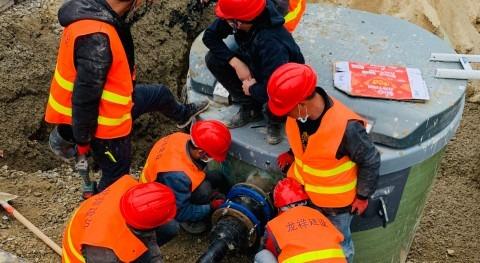 Xylem facilita equipos China afrontar necesidades hospitalarias frente al coronavirus