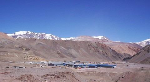 Argentina procesa vertido cianuro Barrick Gold, mayor minera oro mundo