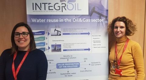 """INTEGROIL contribuye reducir dependencia industrias frente recursos hídricos"""