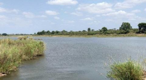 Inteligencia artificial gestión masas agua transfronterizas sur África