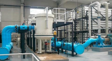 ACA destinará 5 millones euros potenciar uso agua regenerada nivel local