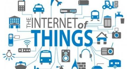 Internet Cosas (IoT) sector agua