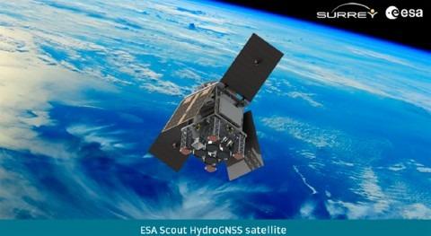 CSIC participa desarrollo satélite que medirá variables climáticas esenciales