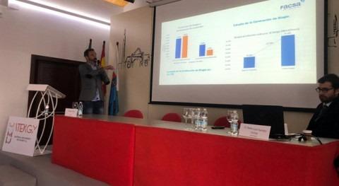 FACSA expone posibilidades proyecto LIFE STO3RE