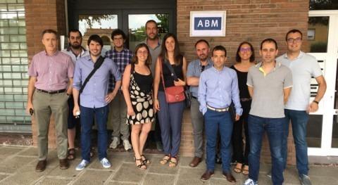 equipo proyecto GESTOR, liderado FACSA, se reúne Girona