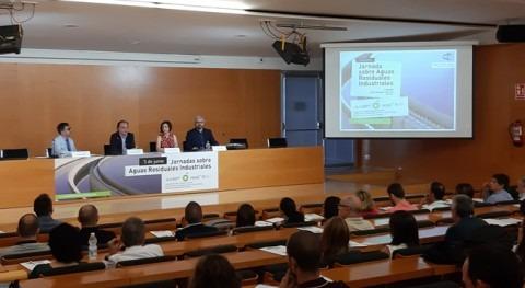 Cátedra FACSA-UJI coorganiza I Jornada Aguas Residuales Industriales