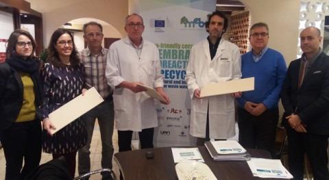 FACSA desarrolla biorreactor membranas cerámicas depurar aguas residuales