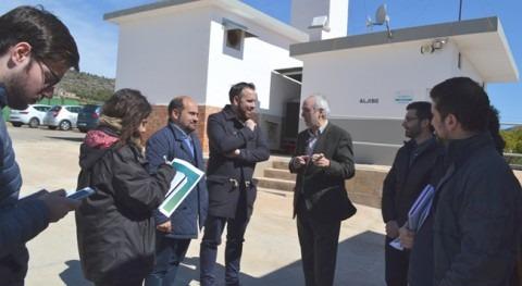 FACSA presenta Memoria Abastecimiento Castellón