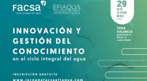 director general Economía inaugurará jornada innovación FACSA