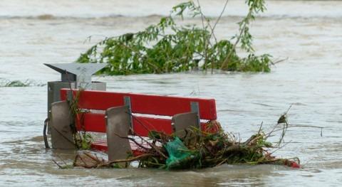 """Ascienden 12 muertos causa paso ciclón """"Fani"""" este India"""