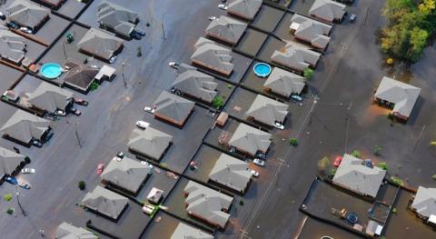 tornados e inundaciones varios estados centro y sur Estados Unidos dejan 10 muertos