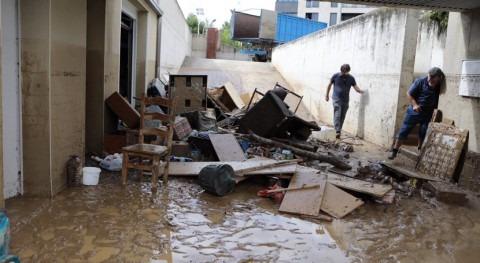 Gobierno destina 47,8 millones entidades y CCAA afectadas inundaciones 2019