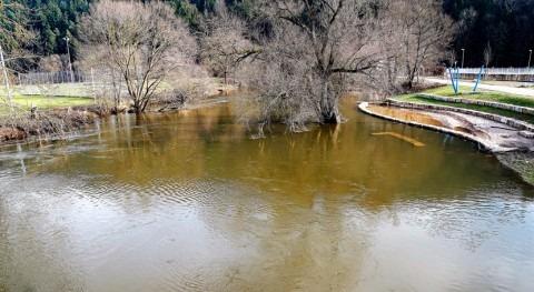 España recibe última advertencia aplicar planes gestión riesgo inundación