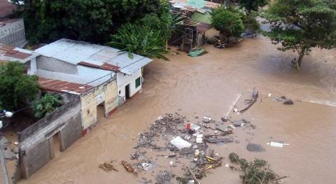 Finalizado rescate 33 fallecidos inundaciones oeste Colombia