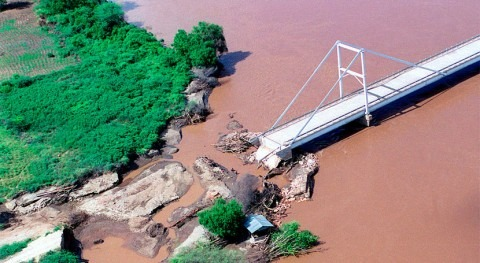 Kenia cifra 29 fallecidos lluvias torrenciales últimas tres semanas