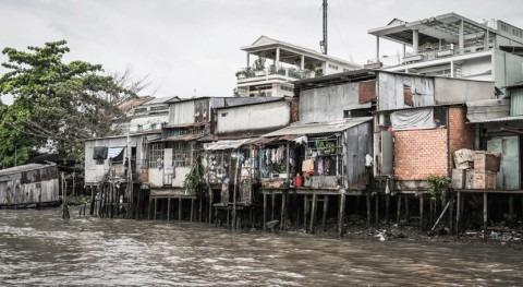Informe estado servicios climáticos 2020: necesidad acciones tempranas