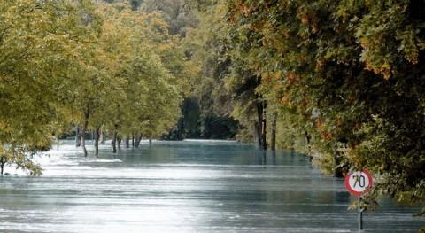 inundaciones urbanas: ¿Cómo reducir impacto?