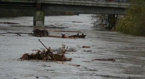 1995, más 300 personas han fallecido inundaciones España
