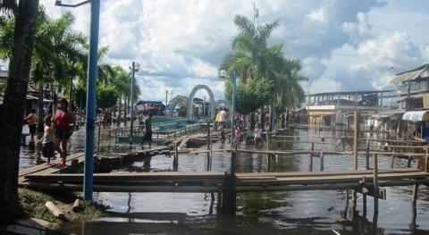 Colombia enviará ayuda humanitaria Perú inundaciones