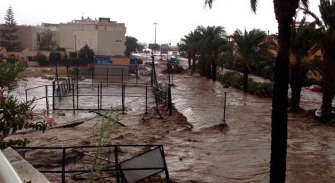 ¿Cómo afectan inundaciones salud mental población?