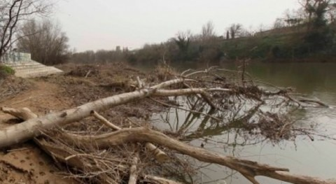14 municipios Aragón se beneficiarán subvención gestión riesgo inundación