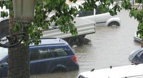 Agua y adaptación al cambio climático