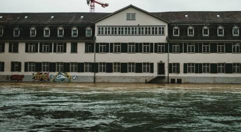 devastadoras inundaciones Europa muestran urgencia actuar cambio climático