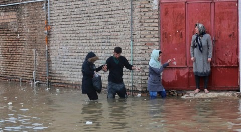 ONU facilita que ayudas inundaciones Irán puedan sortear sanciones EE.UU.