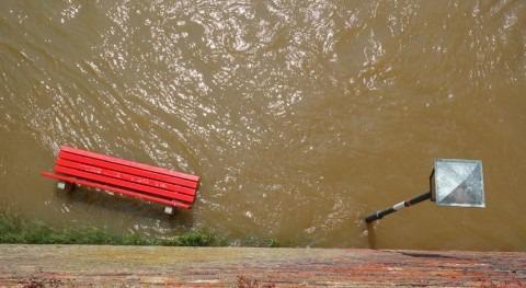 Japón suma ya 200 muertos lluvias torrenciales y se agrava situación escasez agua