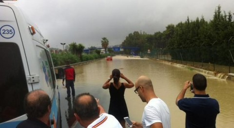 Inclusión observaciones ciudadanos sistema alerta temprana frente inundaciones