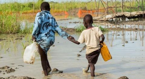 Inundaciones: más allá lluvia