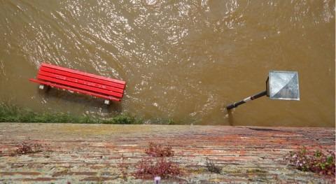 inundaciones Kuwait dejan fallecido dimisión ministro Obras Públicas