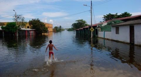 Colombia: valor planificación territorial mitigación desastres naturales