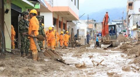 inundaciones Mocoa provocan muerte al menos 254 personas