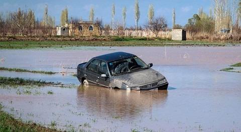 Irán aumenta 70 número fallecidos inundaciones y ordena nuevas evacuaciones
