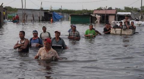 fuertes inundaciones Perú dejan 23 muertos
