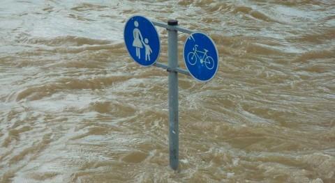 Desarrollado sistema que predice riesgo inundación cuencas mediterráneas andaluzas