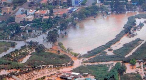 Valencia pide al Gobierno colaboración aplicación medidas riesgo inundabilidad