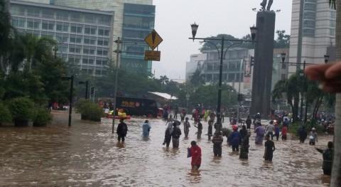 inundaciones y hundimiento Yakarta obligan Indonesia trasladar capital Borneo