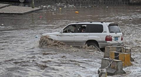 """ONU alerta """"graves"""" inundaciones Yemen que afectan especialmente desplazados conflicto"""